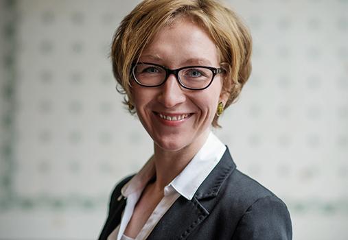 Caroline Kieke